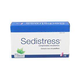 Sedistress 200 Mg 42 Comprimidos Recubiertos