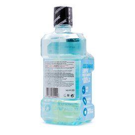Listerine Zero 500 + 250Ml