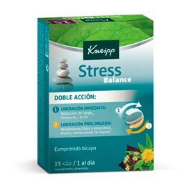 Kneipp Stress Balance 15 Comprimidos