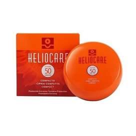 Heliocare Compact SPF50 Light 10G