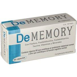Dememory 60 Capsulas