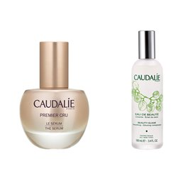 Caudalie Premier Cru Serum 30Ml + Beauty Water 100Ml