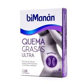 Bimanan Quemagrasa 28 Capsulas