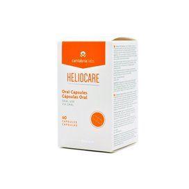 Heliocare 60 Capsulas BR
