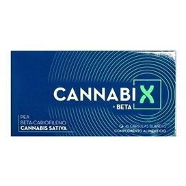 Cannabix Beta 45 Capsulas