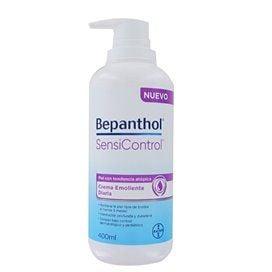 Bepanthol Sensicontrol Crema 400Ml