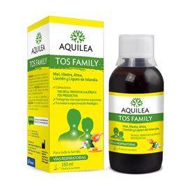 Aquilea Tosse Family 150Ml